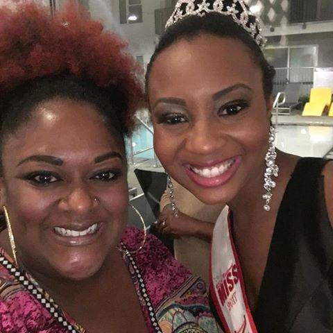2017 Miss Georgia