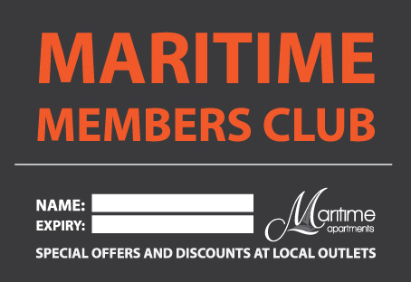 Discounts at Local Restaurants in Barrow with a Maritime Membership