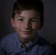 Dallas Portrait Photography