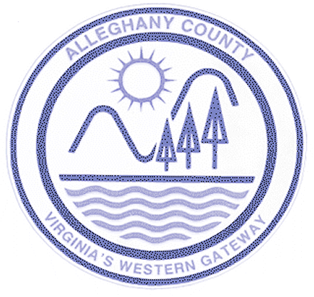 County of Alleghany