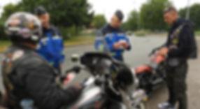 HDC North Sea Group - Rally 2013 Téteghem