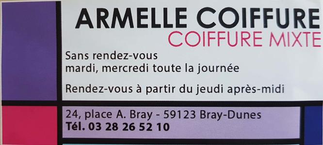Armelle Coiffure