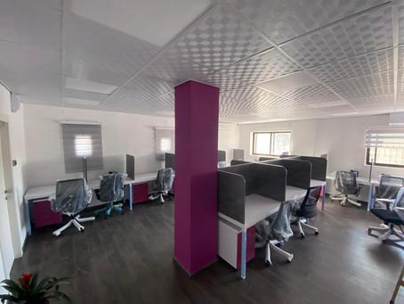 הקמת מרכז עסקים