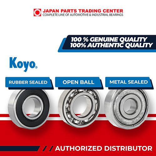 Koyo 6410 Ball Bearing