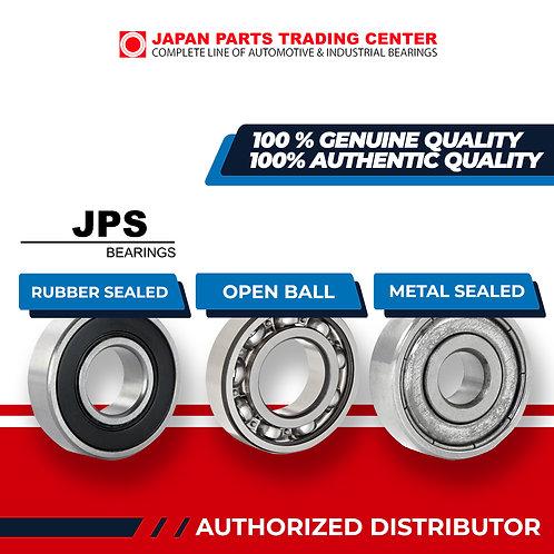 JPS Bearings 6001 Ball Bearing