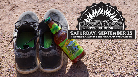 Blisters & Brews 5k