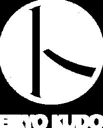 Eiryo Kudo logo_white.png