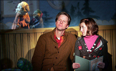 """Emmett Otter's Jugband Christmas"" with Kate Weatherhead"