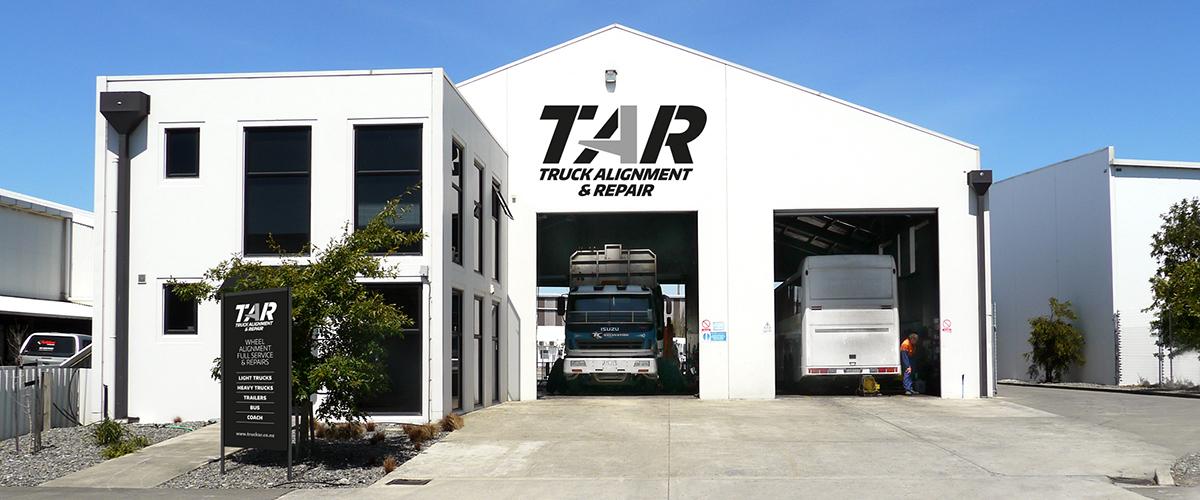 TAR Workshop