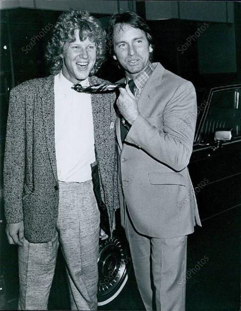 with John Ritter