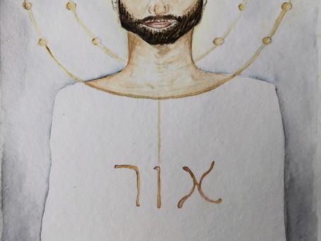 Garments of Light - Part 2/2