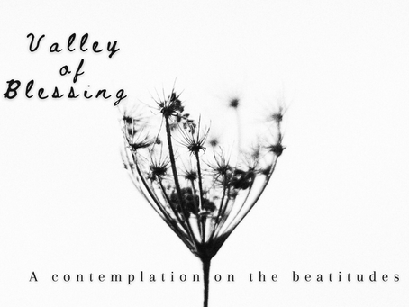 Valley of Blessing