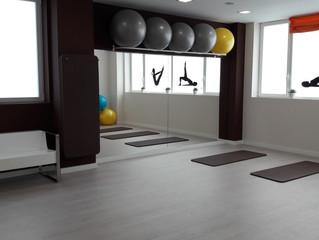Comienzan las clases de Pilates e Hipopresivos