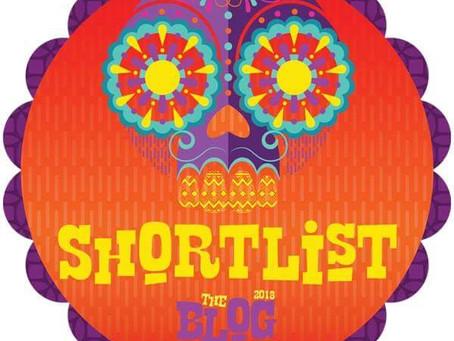 Shortlisted for the Blog Awards Ireland 2018   Dungarvan Photographer