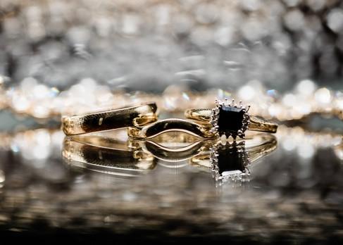 Trim Castle Hotel wedding photographer ireland dungarvan rings
