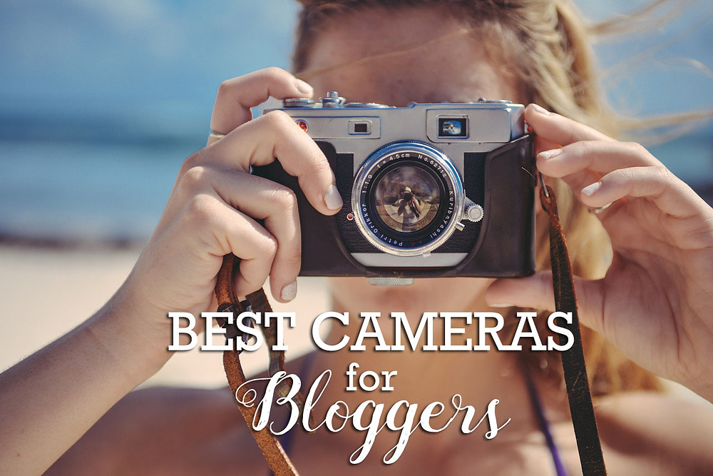 best cameras for bloggers