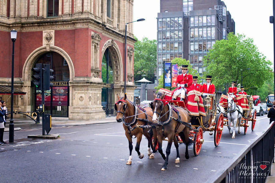travel photography tips for bloggers royal carriage london