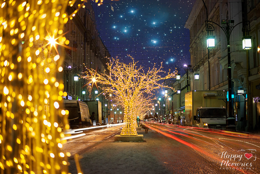 travel photography tips for bloggers moscow christmas