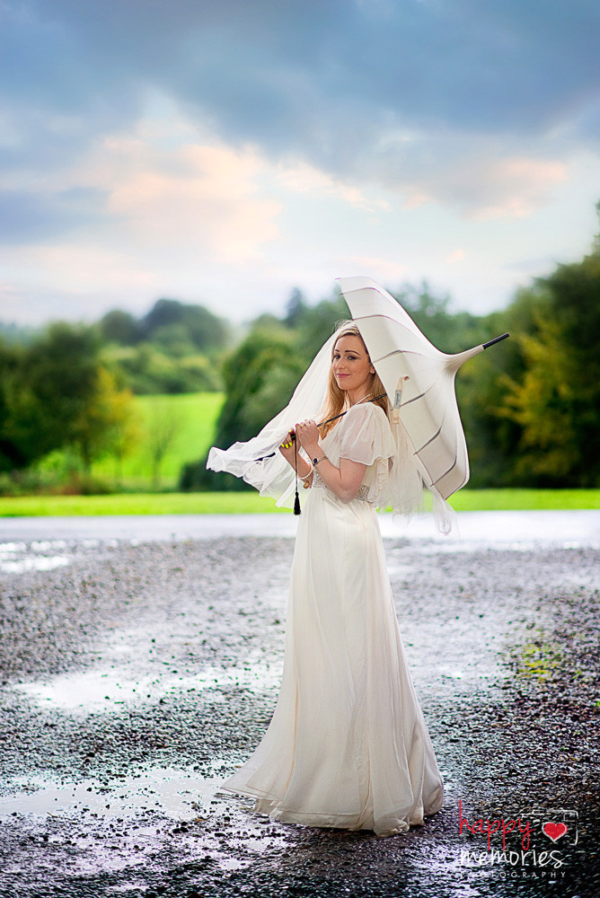 Russborough House, Co.  Wicklow wedding