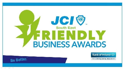Friendly Business Awards 2016 | Happy Memories Photography nominated