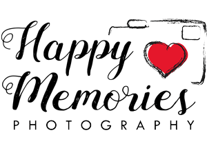 Rebranding! Happy Memories Photography new name, new look and new goals.
