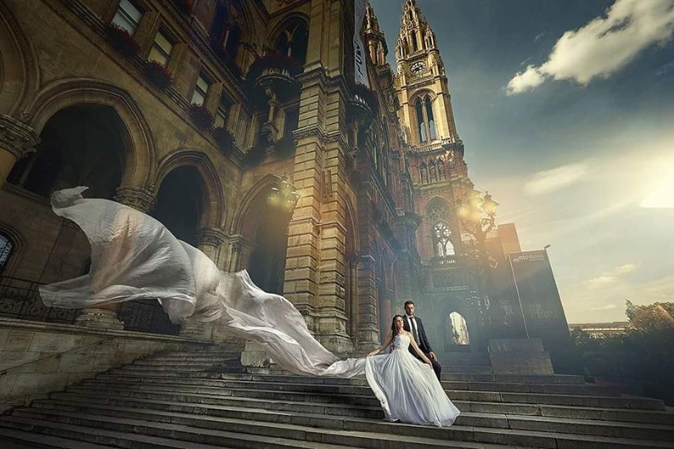 Wedding  Photography Workshop in Dublin 2018