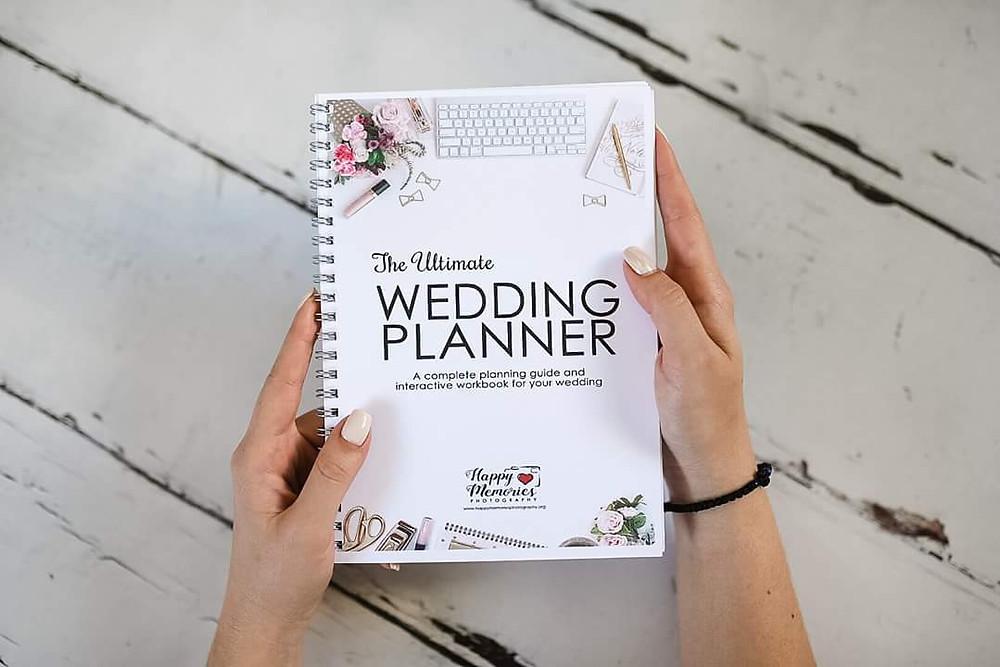 wedding planner organiser wedding photographer dungarvan