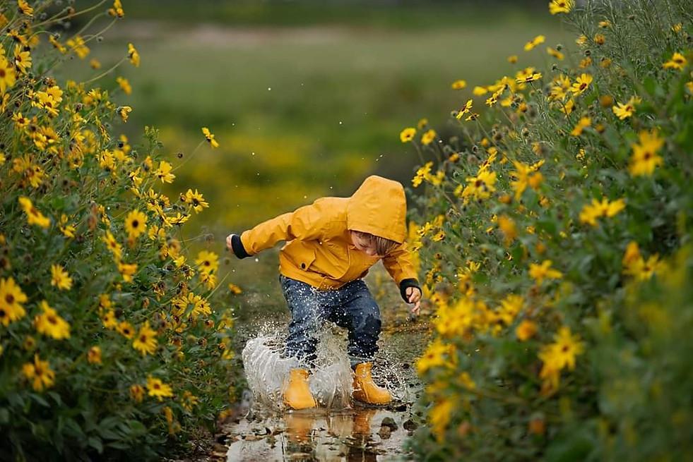 Children photoshoot in Dungarvan
