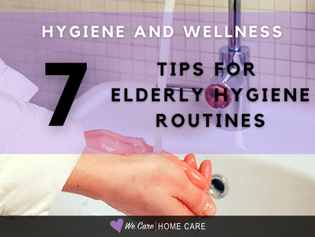Wellness Wednesday: Hygiene and It's Role in Wellness