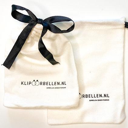 Sieraden zakje | Cadeau | Giftbag | Origineel en Uniek Cadeau