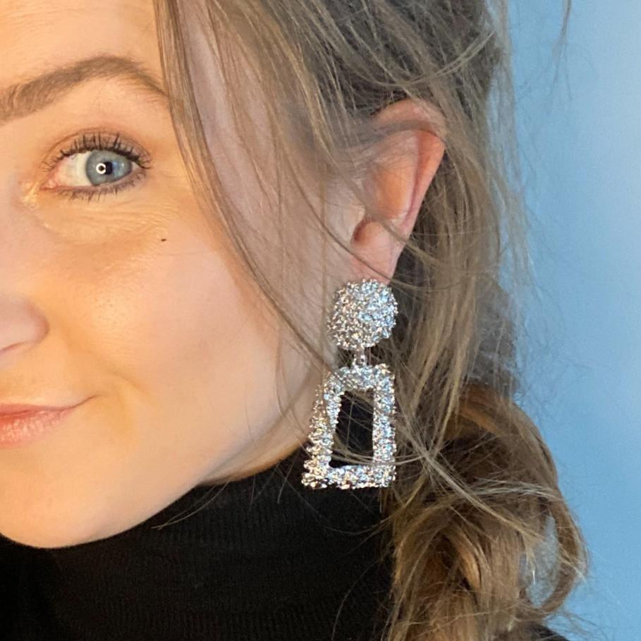 Klipoorbellen oorbellen zonder piercing allergievrij nikkelvrije oorbellen