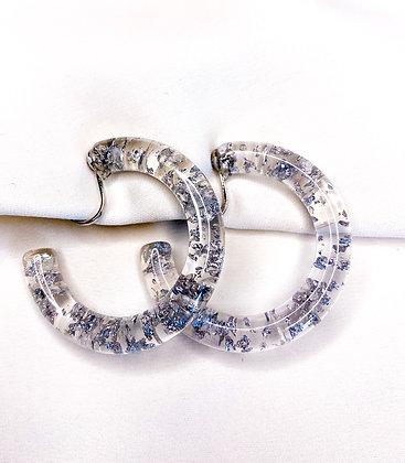 Ringen | Hoops | Speciale oorbellen | Oorbellen zonder piercing | Clipoorbellen | Oorclips | Oorbellen zonder piercing