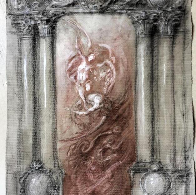 Altare di San Michele