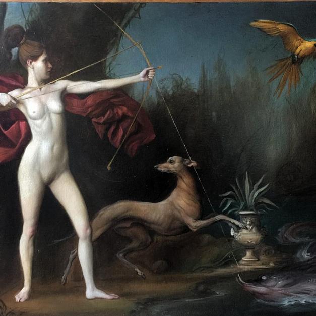 Diana caccia e pesca