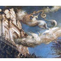 Fumi d'incenso da S.Croce di Lecce