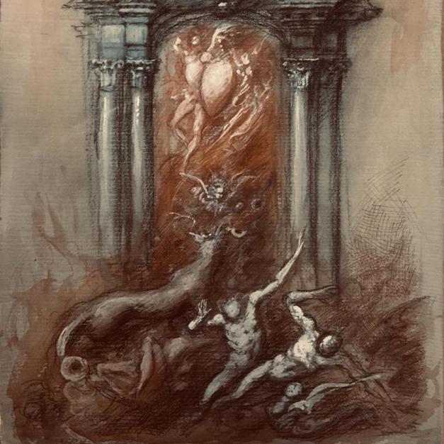 Dogana mistica