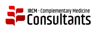 IRCM International Complementary Medicine Consultants Logo