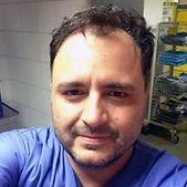 Dr João-Carlos Das Neves Pereira