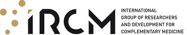 IRCM International Group of  Researchers and Development for Complementary Medicine Logo