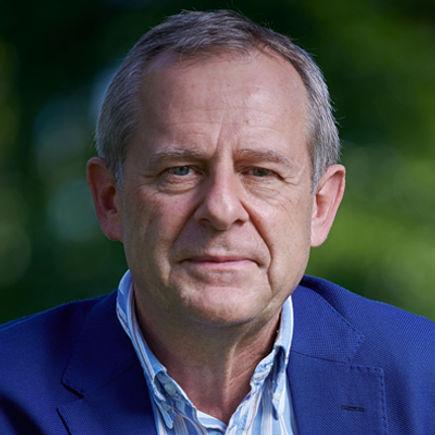 Prof. Eric Bonvin