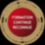 IRCM International Formation Reconnue 2020