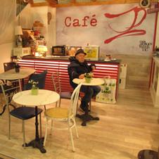 Kaffee Ecke