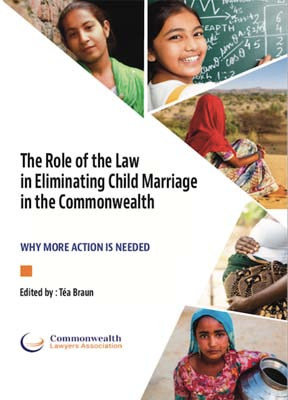 The Role of the Law in Eliminating Child Marriage in the Commonwealth
