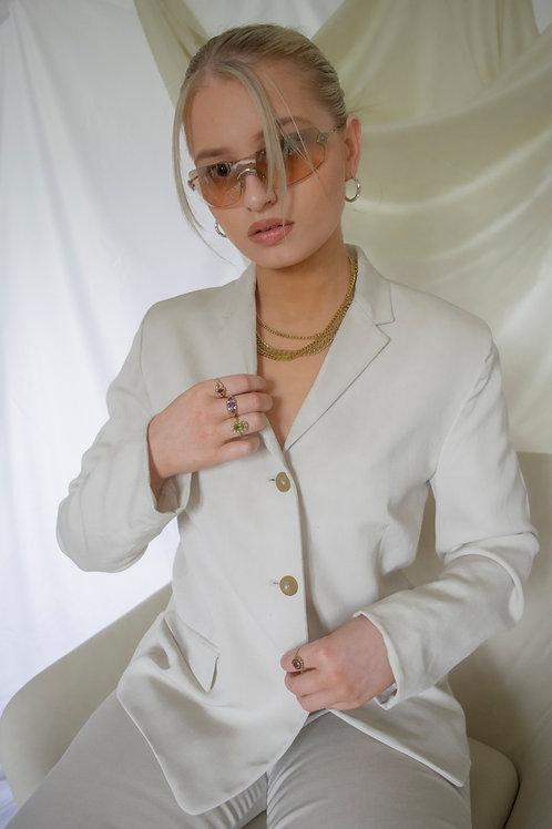 Pre-owned Nicole Farhi 2 Piece Suit
