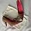 Thumbnail: Vintage Dior Monogram Pink Heels