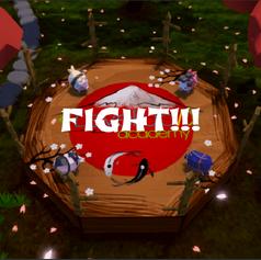 Battle Pigs Japan edition