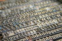 英語フォント:第1回 フォントの歴史は西洋文明の歴史!