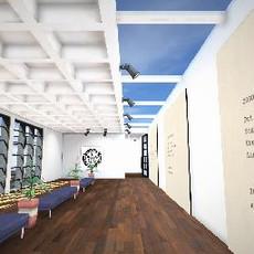 VMT Contemporary Art Studio Exhibit