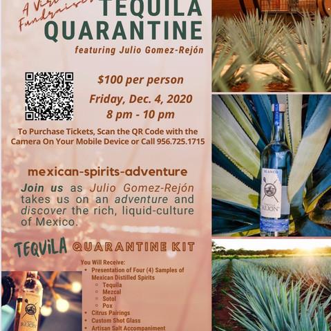 Tequila Quarantine