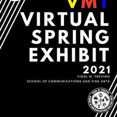 VMT Virtual Spring Exhibit 2021